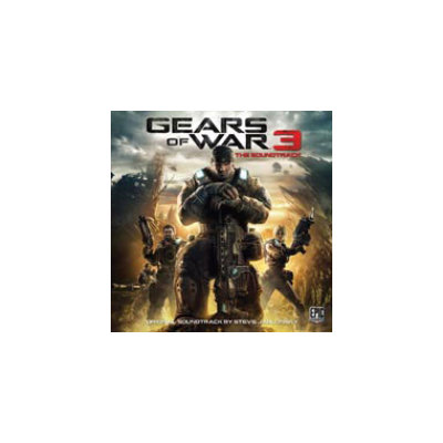 Sumthing Distribution Gears of War 3 Soundtrack