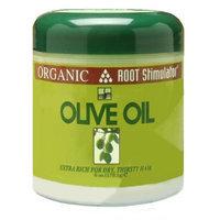 DDI Organic Root Stimulator Olive Oil Creme- Case of 12
