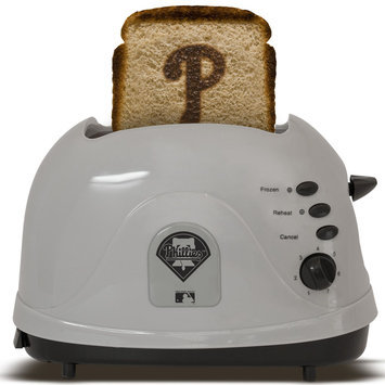 Pangea Brands Pangea Philadelphia Phillies MLB ProToast Toaster