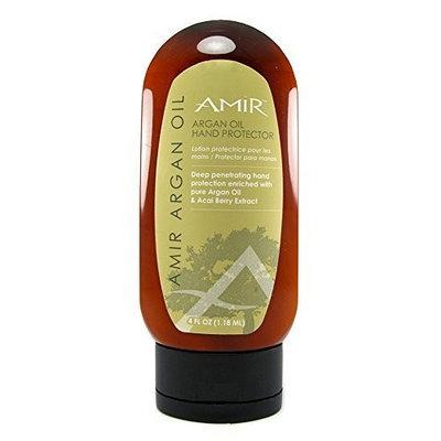 Amir Argan Oil Hand Protector, 4.0 fl. oz.