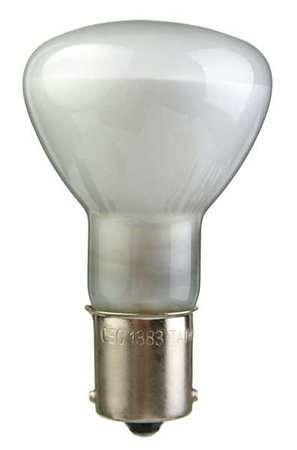 LUMAPRO 2FMD8 Miniature Lamp,1385,20W,R12,28V