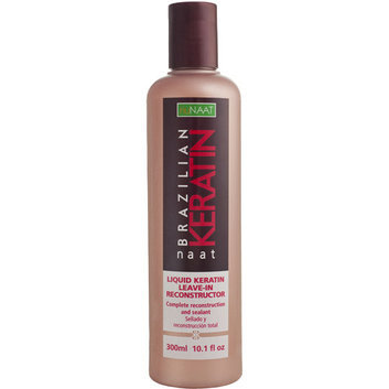 Naat Brazilian Keratin Leave-in Reconstructor