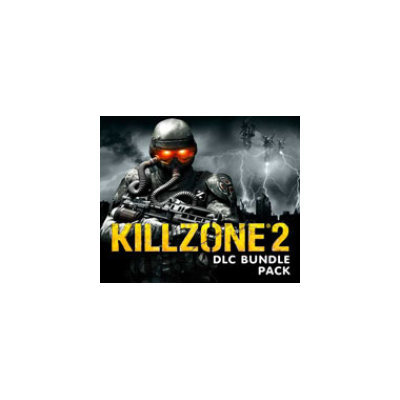 Sony Computer Entertainment Killzone 2: Bundle Pack DLC