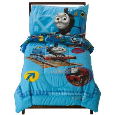 Thomas & Friends Thomas Bedding Set - Blue (Toddler)