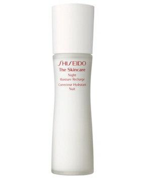 Shiseido The Skincare Night Moisture Recharge Regular