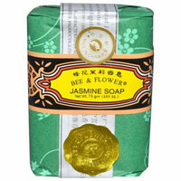 Bee & Flower Bee and Flower Soap Jasmine 2.65 oz Case of 12