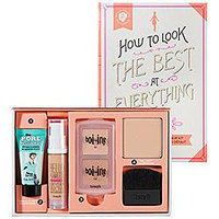 Benefit Kit How to Look the Best at Everything