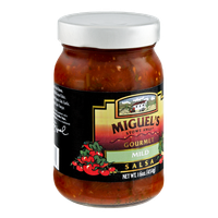 Miguel's Gourmet Mild Salsa