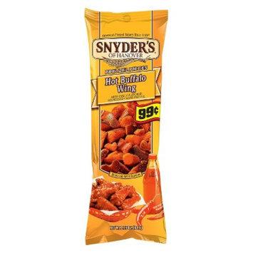 Snyders Snyder's Hot Buffalo Wing Pretzel Tube 2.25oz