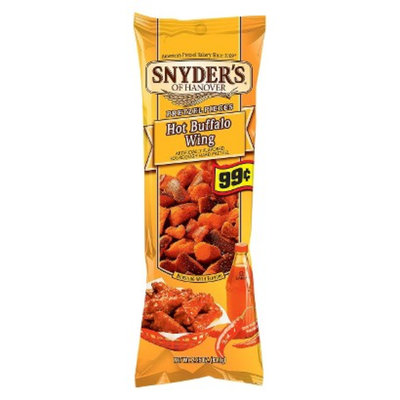 Snyder's Of Hanover Hot Buffalo Wing Pretzel Tube