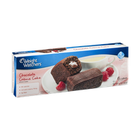Weight Watchers Chocolate Creme Cake - 6 CT