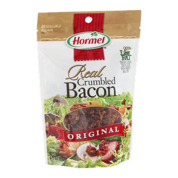 Hormel Original Real Crumbled Bacon
