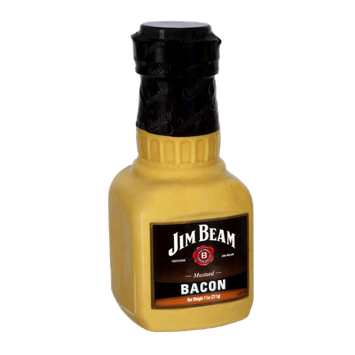 Jim Beam Bacon Mustard