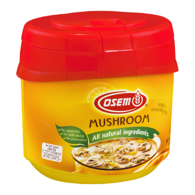 Osem Soup & Seasoning Mix Mushroom