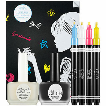 Ciaté London Chalkboard Manicure Kit