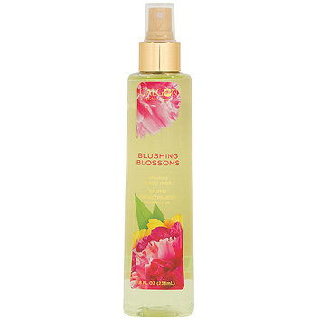 Calgon Blushing Blossoms Refreshing Body Mist