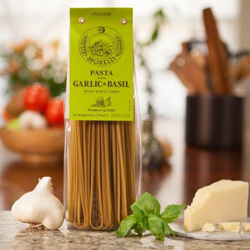 Pastificio Morelli Liguine Wheat Germ Pasta w/ Garlic & Basil 8.8 oz