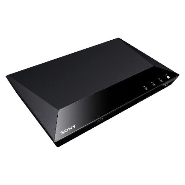 Sony Blu-ray Disc Player - Black (BDPS1200)