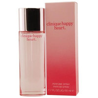 Clinique 'Happy Heart' Women's 1.7-ounce Parfum Spray (New Packaging)