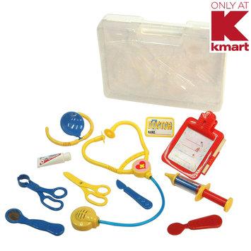 Just Kidz Doctor Case Playset - WINNER TOYS MANUFACTORY LTD.