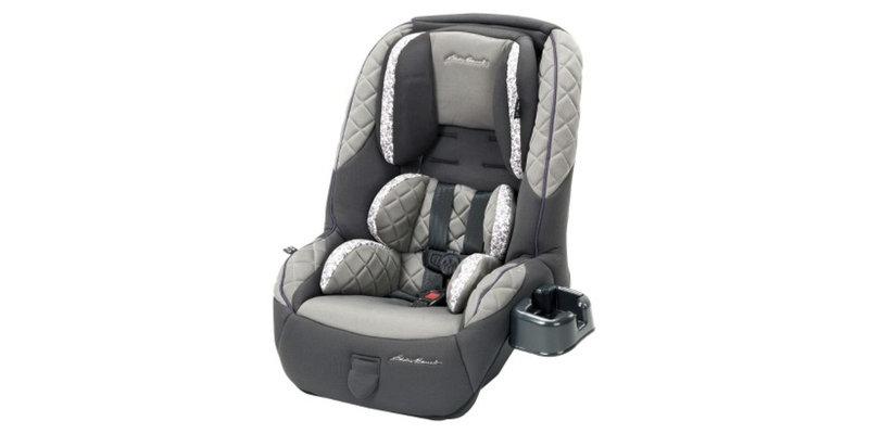 Eddie Bauer® XRS 65 Convertible Car Seat Reviews 2019