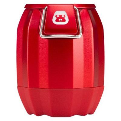 G-Project G-Zip Wireless Speaker - Red