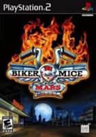 Gamestop Bike Mice From Mars