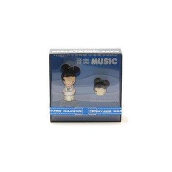 HARAJUKU 12964608 HARAJUKU LOVERS MUSIC - 1SP - SOLID PERFUME