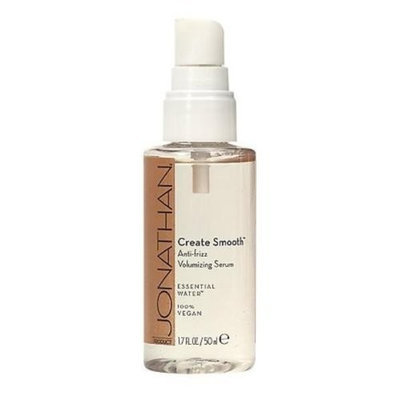 Jonathan Product Create Smooth, Anti-Frizz Volumizing Serum 1.7 fl oz (50 ml)