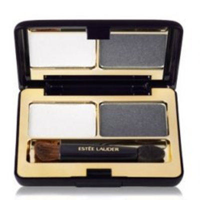 Estée Lauder Signature Silky Eyeshadow Duo - #06 Roseberry