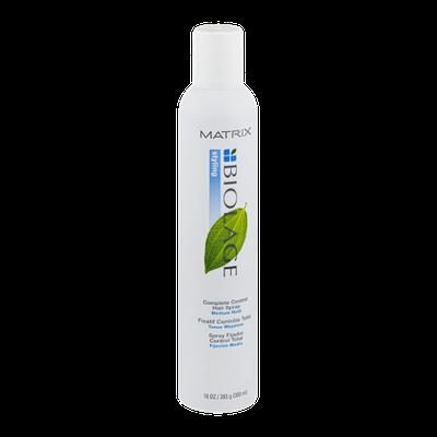 Matrix Biolage Styling Hair Spray Medium Hold