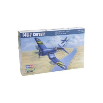 Hobby Boss F4U-7 Corsair Model Kit