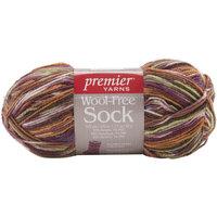 Sierra Accessories Premier Yarns Premier Wool Free Sock Yarn Meadows