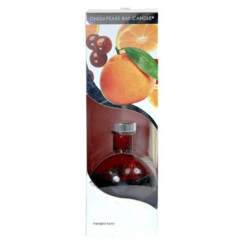 Pacific Trade Home Scents Mandarin Berry Reed Diffuser