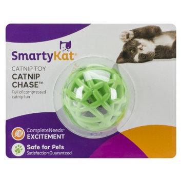 SmartyKat CatnipChase Catnip Pet Toy