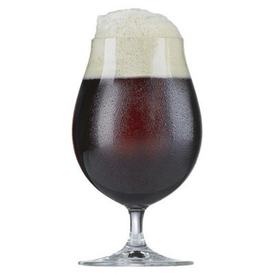 Spiegelau Beer Stemmed Pilsner Value Pack Set of 4