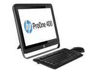 Hewlett Packard HP Business Desktop ProOne 400 G1 All-in-One Computer - Intel Core i5 i5-4590T 2 GHz - Desktop