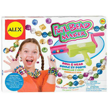 Alex Foil Bead Maker Kit