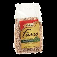 Roland Pearled Grain Farro