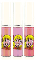 M.A.C Cosmetics Archie's Girls Betty Lipglass