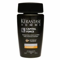 Kerastase Homme Capital Force Densifying Shampoo, 8.5 fl oz