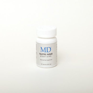 MD Nutri Hair capsules 30 count