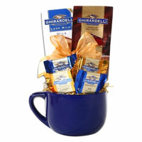 Alder Creek Gifts Ghirardelli Gift, 1 ea