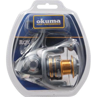 Okuma® ROX Spinning