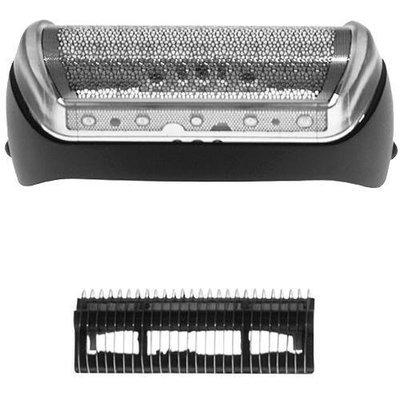 Goodmans ShaverAid Foil and Cutter, Fits Braun Cruzer, 10B, 20B