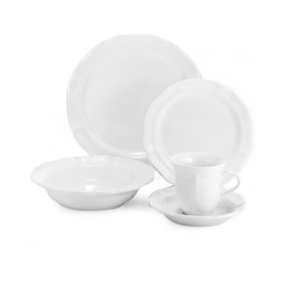 Mikasa Dinnerware, French Countryside 5-Piece Place Setting