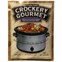 Superior Touch Crockery Gourmet Southwestern Seasoning Mix