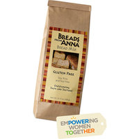 Breads From Anna for Full Circle Exchange Gluten-Free Bread Mix, 20.75 oz