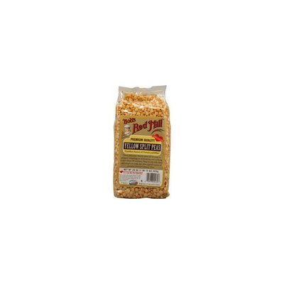 Bob's Red Mill Yellow Split Peas Beans - 29 oz