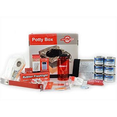 Legacy Premium Food Storage Disaster Survival Bug In Kits - Food, Water, Hygiene, Fuel by Legacy